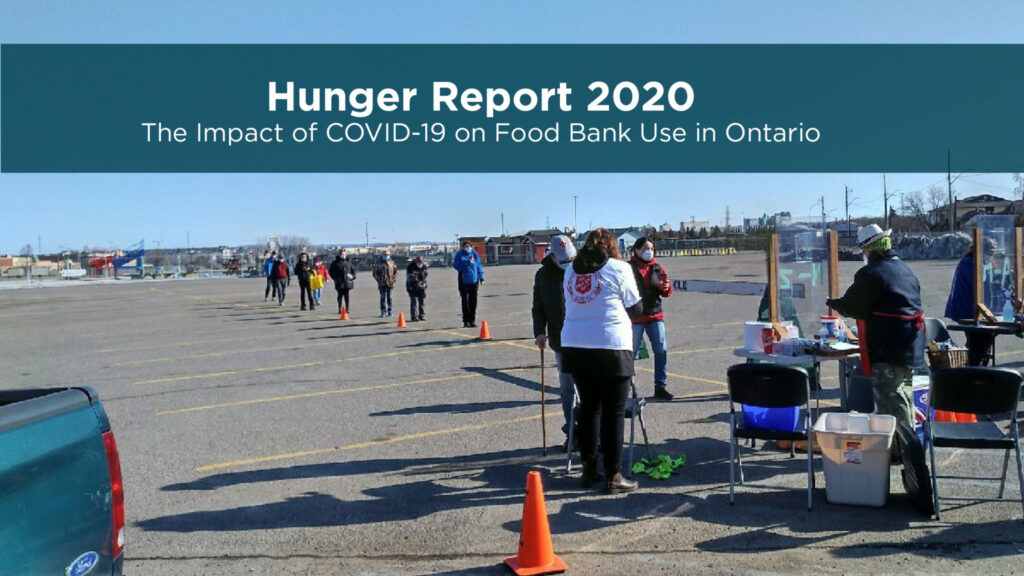 hunger report